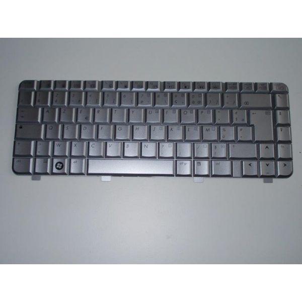 clavier azerty pour ordinateur hp dv4 1070ef. Black Bedroom Furniture Sets. Home Design Ideas