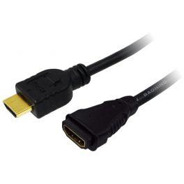 Rallonge HDMI 1.4 Male-Femelle - 5,00m