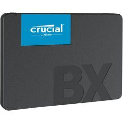 CRUCIAL BX500 - DISQUE SSD - 240 GO